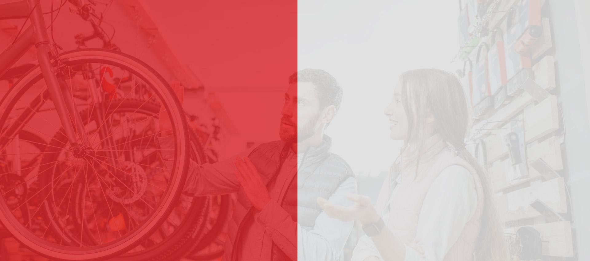 choix de vélo